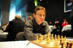 Grand Master Boris Catalbashev, FIDE raiting 2570