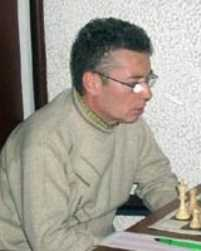 International FIDE Master Ljubisha Andonovski, FIDE raiting 2291
