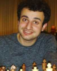International Master Petar G.Arnaudov, FIDE raiting 2476